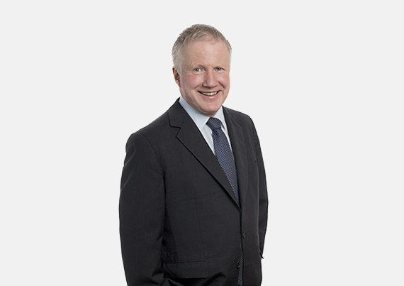 John Sorrell